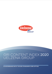 Download: Sustainability Report 2020 GRI Content Index