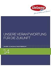 Download: Gruppe | Jahres- & Nachhaltigkeitsbericht 2014