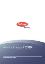 Download: Group | Annual Report 2019