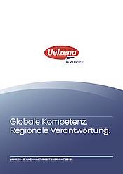 Download: Gruppe | Jahres- & Nachhaltigkeitsbericht 2015
