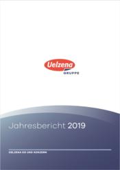 Download: Gruppe | Jahresbericht 2019