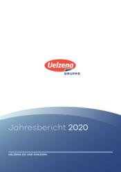 Download: Gruppe | Jahresbericht 2020