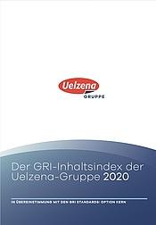 Download: Nachhaltigkeitsbericht 2020 GRI-Inhaltsindex
